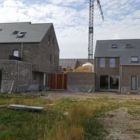 Boechout - Lindelei - woningen