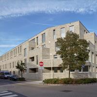 appartementen Schoten - Gelmelenstraat