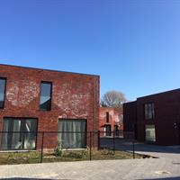 huizen en appartementen Wilrijk- Daniël Herreynslaan