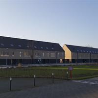 woningen Kalmthout - Kerkeneind West