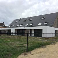 woning Kalmthout - Essensteenweg