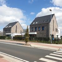 woningen Kalmthout Essensteenweg